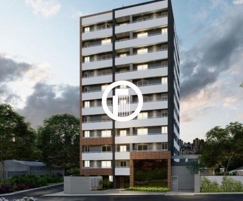 Imagem 1 de 13 de Apartamento Construtora - Campo Belo - Ref: 15594 - V-re16552