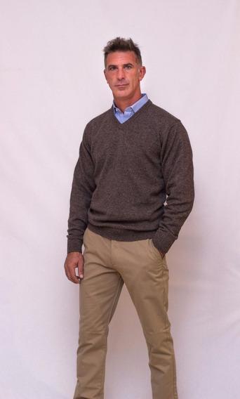 Sweater Julio Zelman Lamswool Art.14503