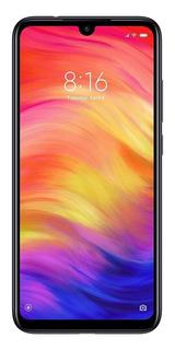Xiaomi Redmi Note 7 Pro Dual SIM 64 GB Space black 4 GB RAM