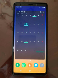 Samsung Galaxy Note 9 Modelo N960f/ds Dual Sim