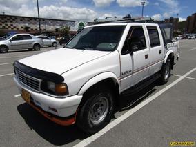 Chevrolet Luv 4x4 Mt 2300cc