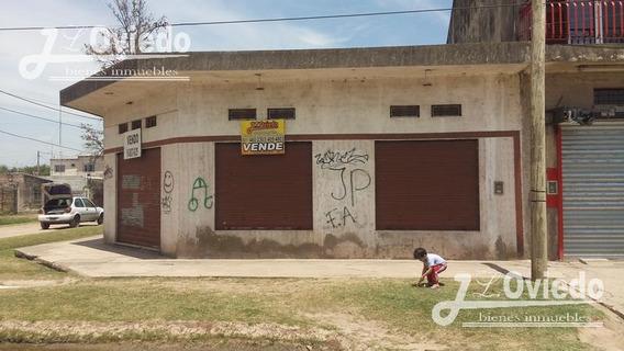 Local Alquiler- Local Con Escritura Zona Altamente Comercial