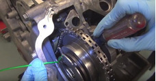 Vct, Rache Y Sistema De Cadenas 5.4 /4.6 Ford Reparacion