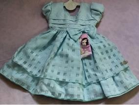 Roupas Bebes Menina Recem Nascido Vestido