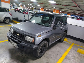 Chevrolet Vitara Año 2009 127000km