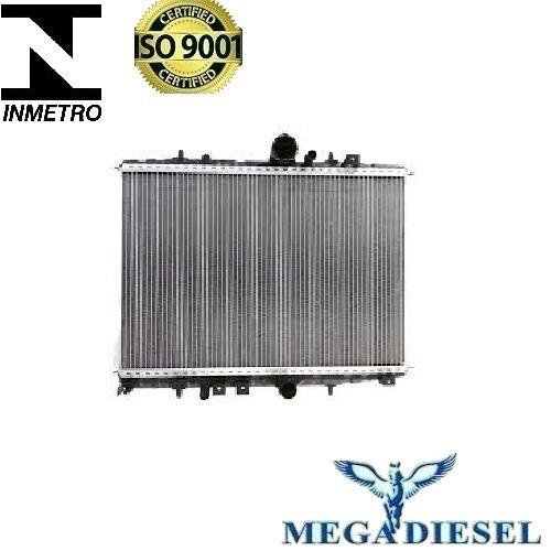 Radiador De Agua Citroen C5 963599018005