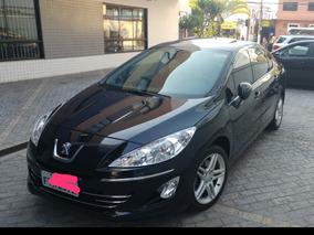 Peugeot 408 1.6 Thp Griffe Aut. 4p 2014