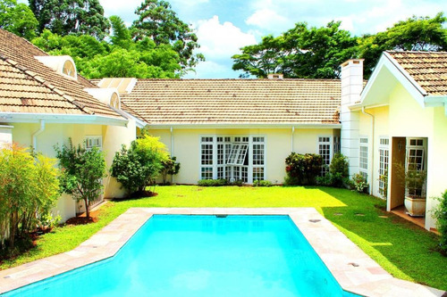 Imagem 1 de 26 de Casa De 820 Metros Quadrados 5 Dormitórios 5 Suítes 8 Vagas No Alto Da Boa Vista. - Reo57098