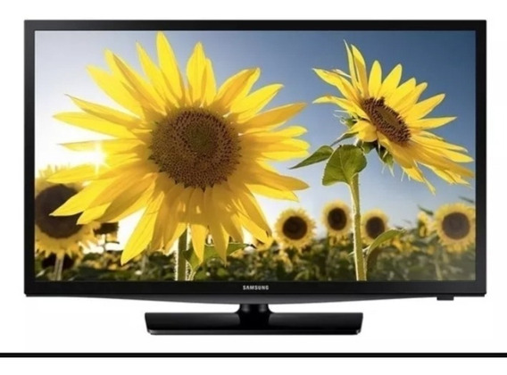 Televisor Monitor Led Samsung 24 Serie 3 Mod301 Nuevo Caja