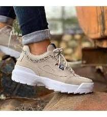 Oferta En Zapatos Fila Para Damas