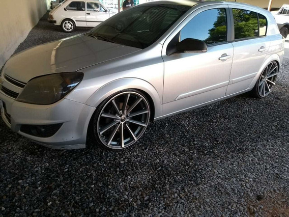 Chevrolet Vectra Gt 2.0 Flex Power 5p 2009 Com Rodas E Som