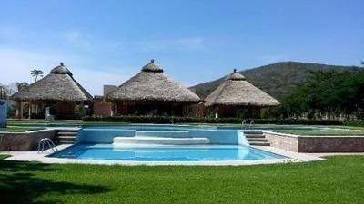 Terreno En Venta Villa Dorada Morelos