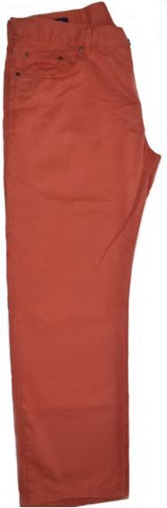 Pantalon Gant Color Talle W36 L34