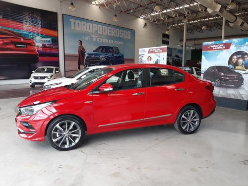 Fiat Cronos 2021 1.8 16v Precision At6