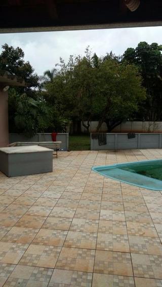 Casa Residencial Para Venda E Locação, Jardim Nossa Senhora Salete, Araçoiaba Da Serra. - Ca0941