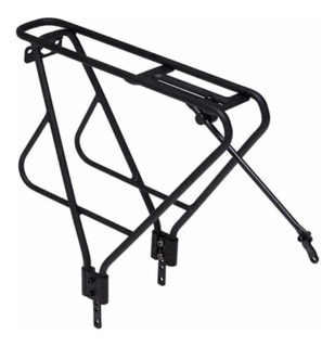 Porta Equipaje Bicicleta Rod 26-28-29