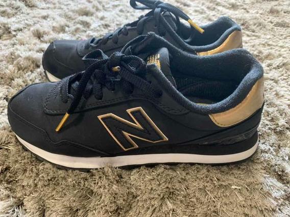 Tenis - Sapato New Balance 515