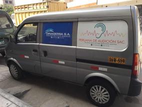 Dfm Mini Van