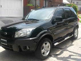 Ford Ecosport 2.0 Nightrunning 4x2 Xlt No Suran Meriva Cross