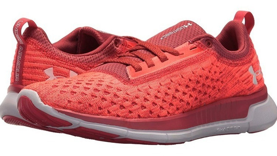 Tenis Para Dama 24.5 Under Armour Lightning 2