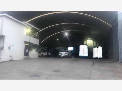 Bodega Comercial En Renta Huilango