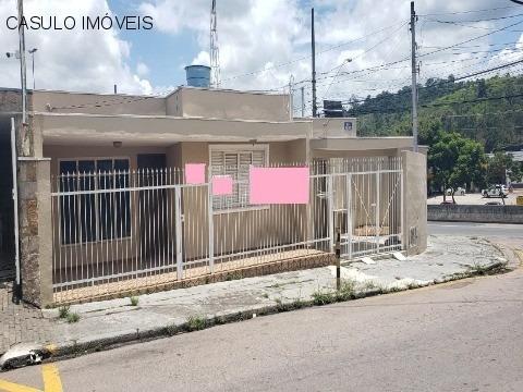 Casa - Venda - Vila Liberdade - Cod. 2572 - V2572