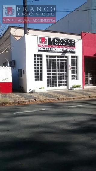 Sala Para Alugar, 80 M² Por R$ 1.500,00/mês - Vila Olivo - Valinhos/sp - Sa0013