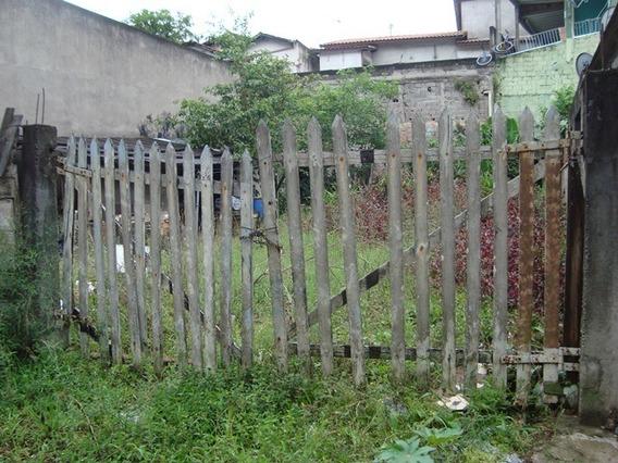 Terreno / Área Para Comprar No Cidade Intercap Em Taboão Da Serra/sp - 418