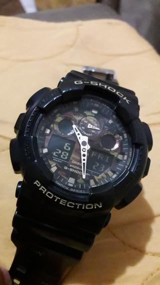 Relógio G-shock Wr20bar Original