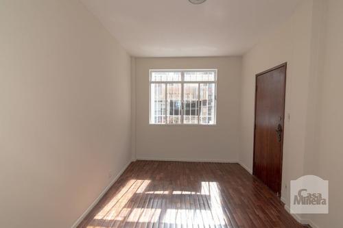 Imagem 1 de 15 de Apartamento À Venda No Grajaú - Código 241155 - 241155