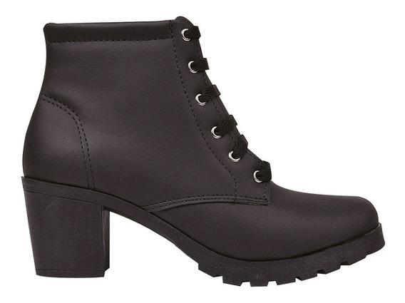 Bota Coturno Sapato Feminino Chiquiteira Chiqui/4102