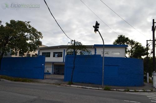 Comercial Para Venda, 0 Dormitórios, Limão - São Paulo - 2791