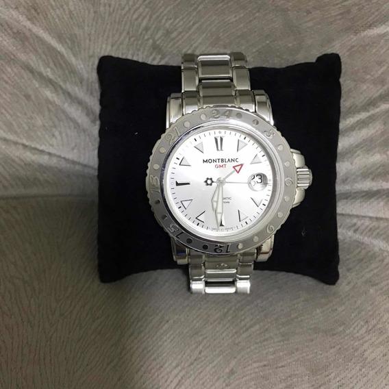 Relógio Montblanc Novo