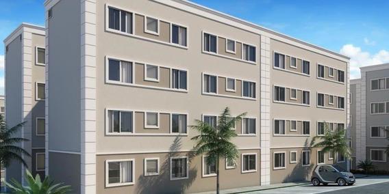 Apartamento À Venda, 2 Quartos, Éden - Sorocaba/sp - 4350