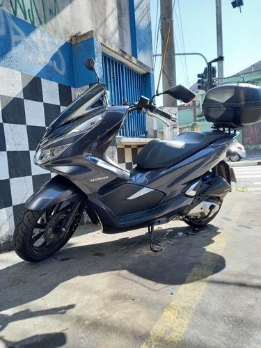Imagem 1 de 4 de Honda Pcx 150 Abs