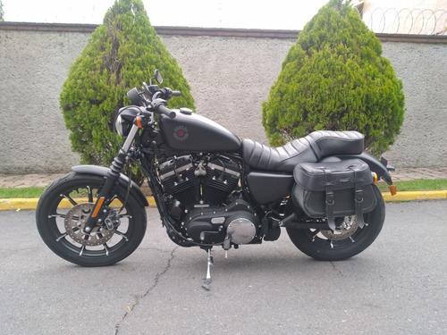 Imagen 1 de 13 de Harley Davidson  Sportster Iron