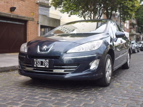 Peugeot 408 Allure Hdi Diesel Full / Impecable - Permuto