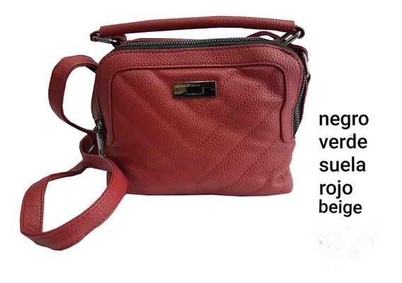 Bandolera Mujer Bag Stage Su2156