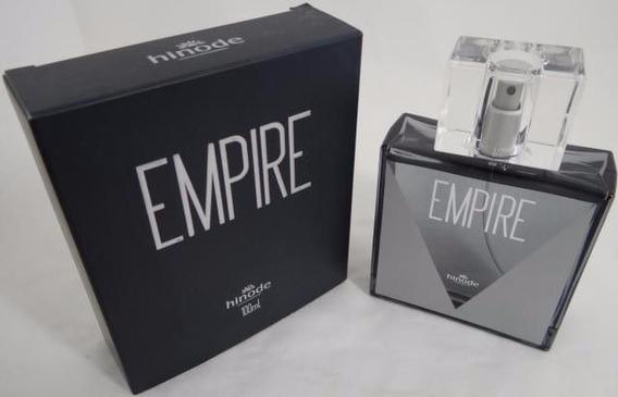 Perfume Empire Hinode **ganhe 1 Brinde**