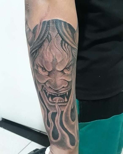 Tattoo Cahanka