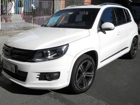 Volkswagen Tiguan 2.0 Tsi R-line Gasol Tiptronic Blindado Ud