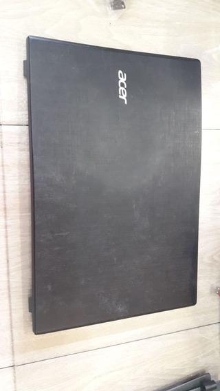 Carcaça Do Lcd Do Notebook Acer Aspire E5-574-592s