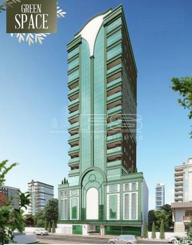 Imagem 1 de 8 de Green Space - Centro De Itapema - 4172