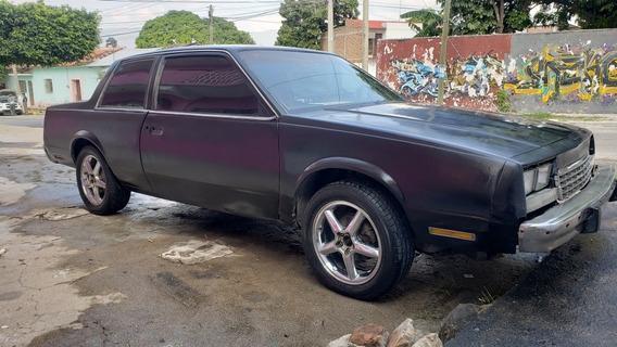 Chevrolet Celibrity 2.8