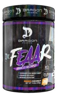 Dr. Feaar (30 Doses) 420g - Dragon Pharma - Entrega Imediata