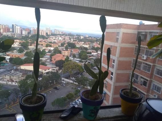 Apartamento En Venta Nueva Segovia, Flex: 19-18771, Ng