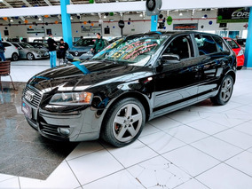 Audi A3 Sportback 2.0 20v Tb Fsi 4p 2008