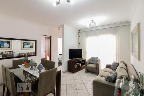 Apartamento À Venda - Vila Carrão, 2 Quartos,  56 - S893132314