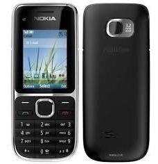 Nokia C2-01 Usado Desbloqueado Funcionando!
