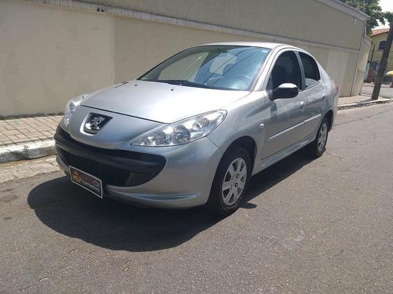 Peugeot Sedan 207 2010 Financio Com Score Baixo
